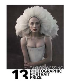 Taylor Wessing Photographic Portrait Prize 2013